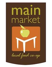 Main Market logo