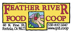 Feather River Food Co-op logo