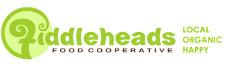 Fiddleheads Co-op logo