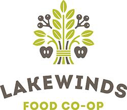 Lakewinds Food Co-op logo