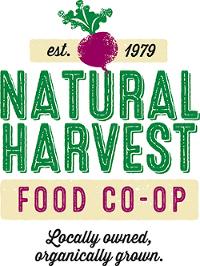Natural Harvest Food Co-op logo