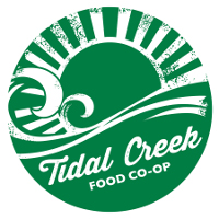 Tidal Creek Cooperative Food Market logo