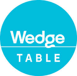 Wedge Table Co-op logo