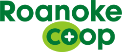 Roanoke Co+op logo