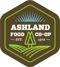 Ashland Food Co-op logo