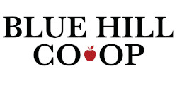Blue Hill Co-op logo