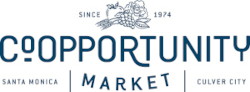 Co-opportunity Market logo