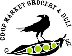 Co-op Market Grocery and Deli logo