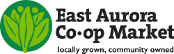 East Aurora Co-op Market logo