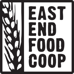 East End Food Co-op logo