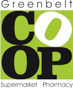 Greenbelt Co-op logo