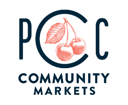 PCC Community Markets logo