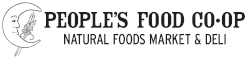 Peoples Food Co-op Ann Arbor logo