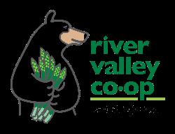 River Valley Market logo