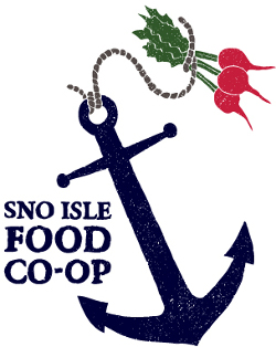 Sno-Isle Food Co-op logo