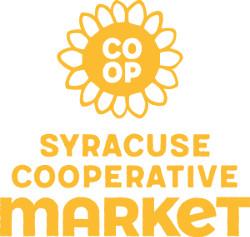 Syracuse Cooperative Market logo