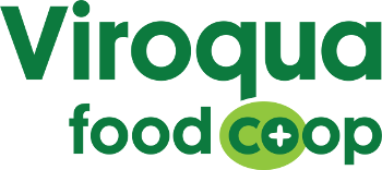 Viroqua Food Co+op logo