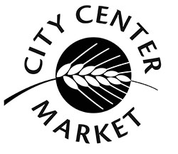City Center Market logo