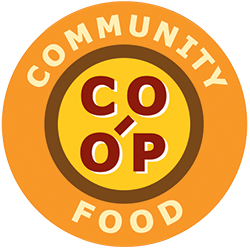 Community Food Co-op Bozeman Logo