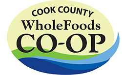 Cook County Whole Foods logo