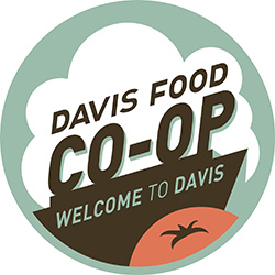 Davis Food Co-op logo