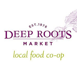 Deep Roots Market logo