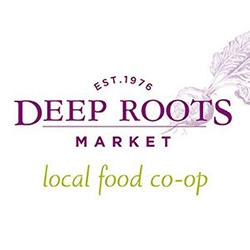 Deep Roots Market logo