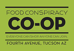 Food Conspiracy Co-op logo