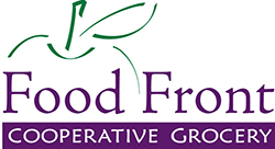 Food Front Cooperative Grocery logo
