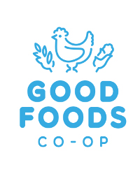 Good Foods Market & Cafe logo