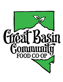 Great Basin Food Co-op logo