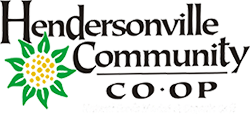 Hendersonville Community Co-op logo