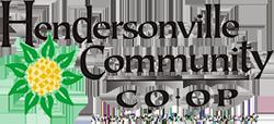 Hendersonville Community Co-op logo