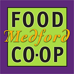 Medford Food Co-op logo