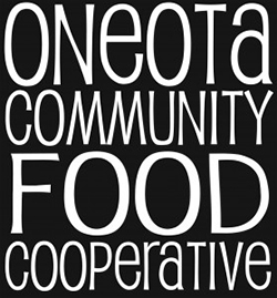 Oneota Community Co-op logo