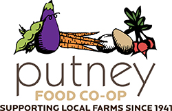 Putney Food Co-op logo