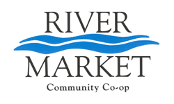 River Market Community Co-op logo