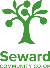 Seward Community Co-op logo