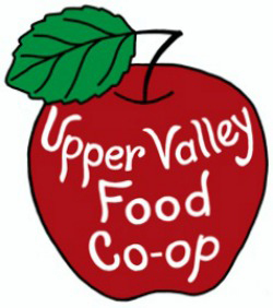 Upper Valley Food Co-op logo