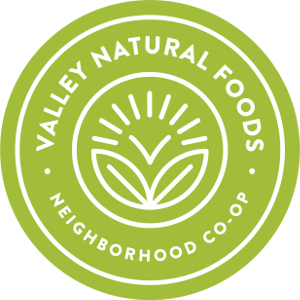 Valley Natural Foods logo