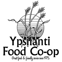 Ypsilanti Food Co-op logo