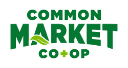 The Common Market logo