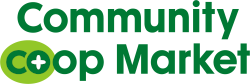 Community Co-op Market logo