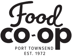 The Food Co-op - Port Townsend logo