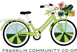 Franklin Community Co-op logo