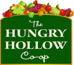 Hungry Hollow Co-op logo