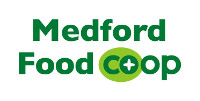 Medford Food Co+op logo