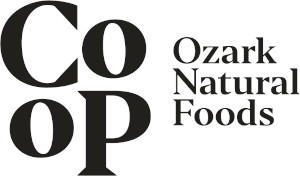 Ozark Natural Foods co-op logo