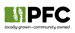 PFC Natural Grocery & Deli logo