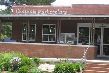 Chatham Marketplace
